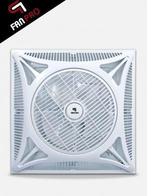 FanPro False Ceiling Fan 14″ 2×2 OPEN